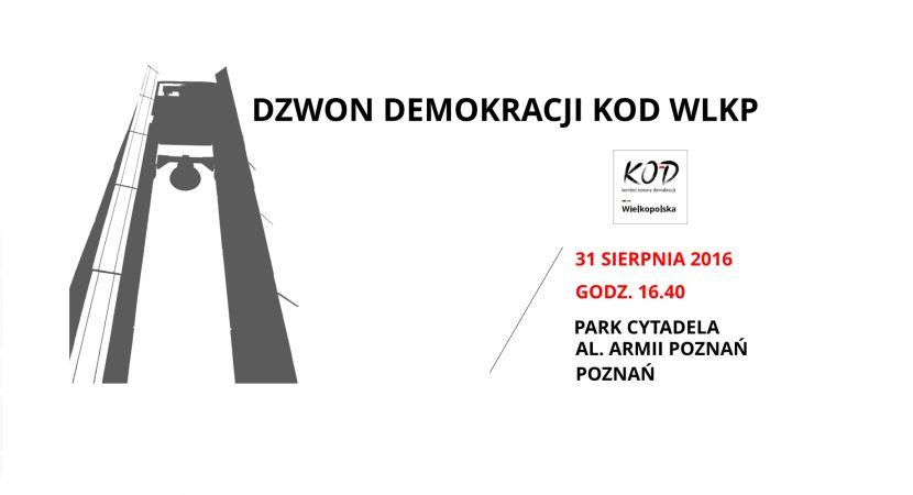Dzwon demokracji