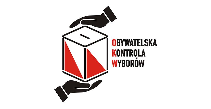 Obywatelska Kontrola Wyborów – zaproszenie do udziału