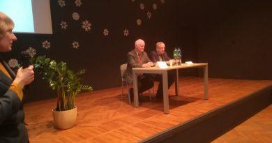 Relacja z wykładu o Parlamencie Europejskim w Trzciance